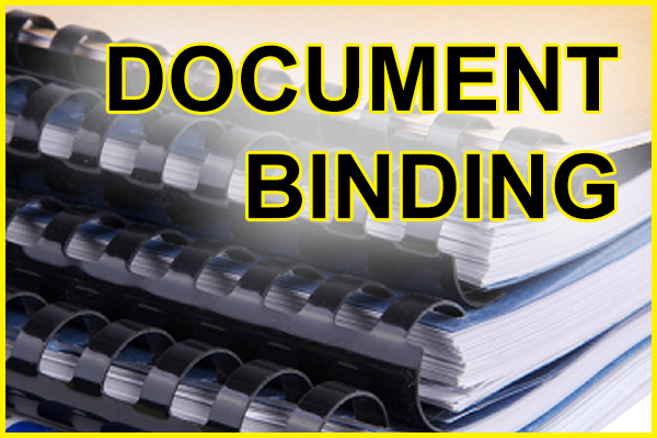 Document Binding