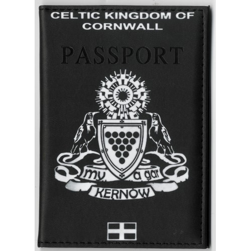 Cornish Passport