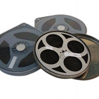 Cine Film to DVD