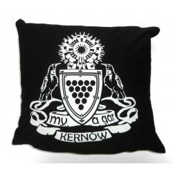 Cornish Crest Cushion
